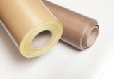 PTFE Fabrics With Self-Adhesive